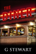 The Diner Cover Art