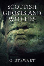 Scottish Ghosts and Witches Cover