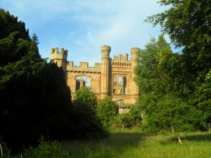Crawford Priory