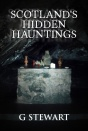Scotland's Hidden Hauntings Cover